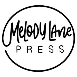Melody Lane Press - favicon logo